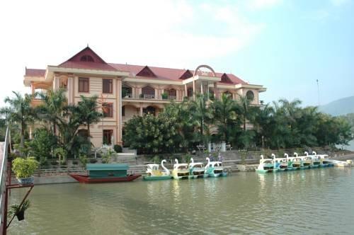 Him Lam Hotel - dream vacation