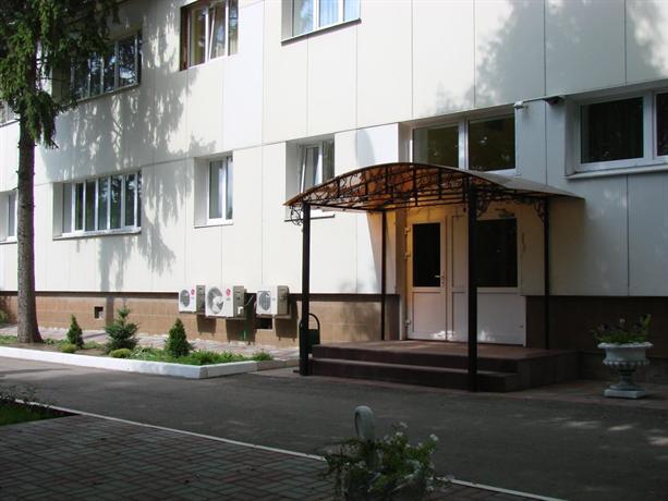 Отель Талисман