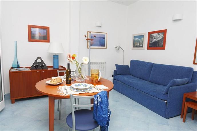 Appartamenti Rosa Dei Venti