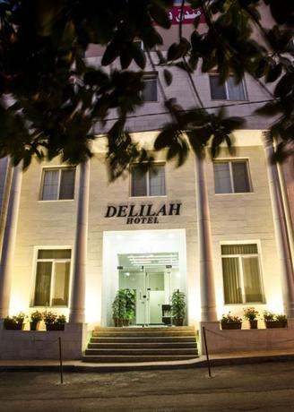 Delilah Hotel - dream vacation