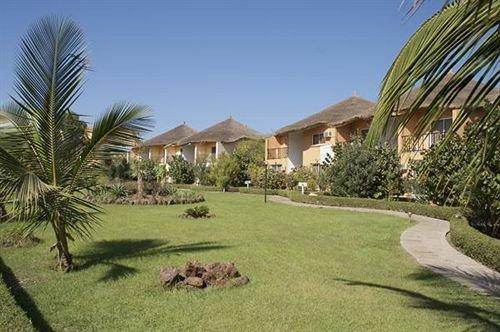 Hotel Club Royal Saly - dream vacation