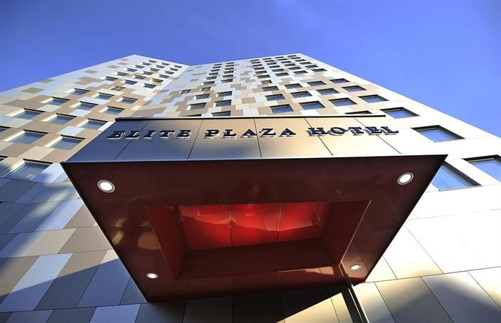 Elite Plaza Hotel- Örnsköldsvik