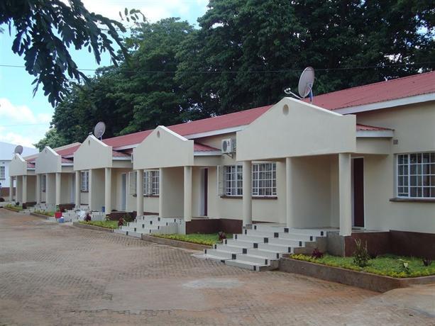 Riverside Hotel Lilongwe