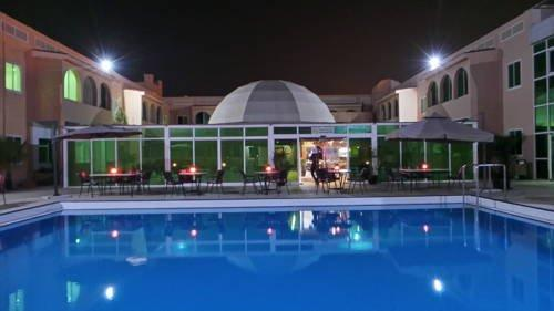 Al Dar Inn Hotel Apartment 이미지