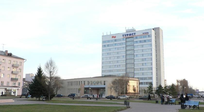 Tourist Hotel Omsk - dream vacation