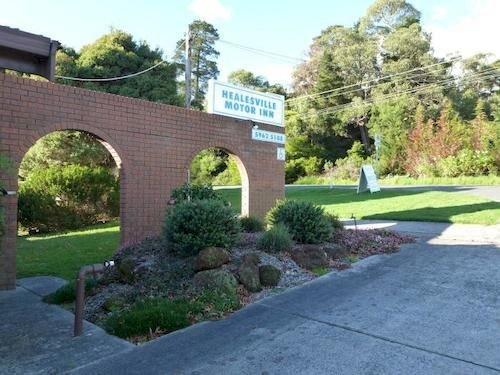 Photo: Healesville Motor Inn