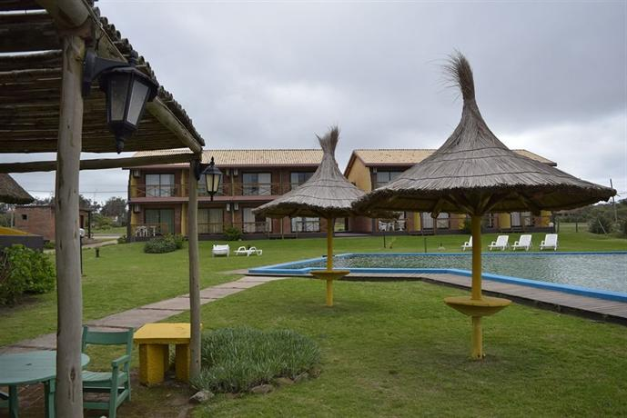 Sotavento Apart Hotel - dream vacation