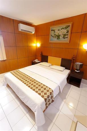 Hotel Elizabeth Semarang - dream vacation