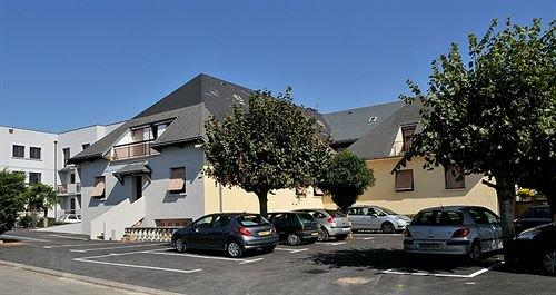 INTER-HOTEL Les Peyrieres