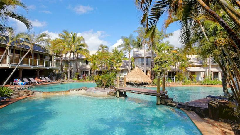 Photo: The Islander Noosa Resort