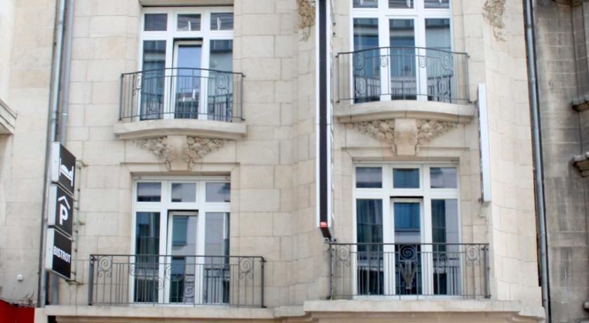 Hotel Bristol Luxembourg City - dream vacation