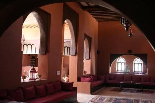 Jnane La Kasbah - dream vacation