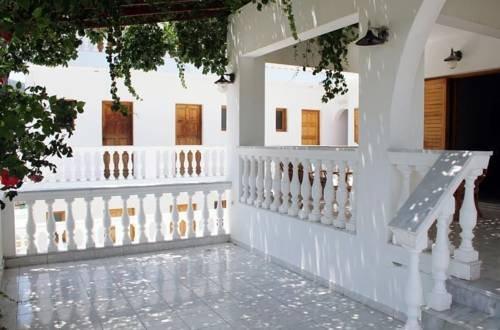 Hotel Balaskas - dream vacation