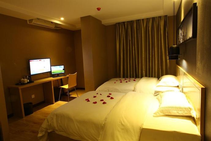 Yingshang Hotel - Xi Men Kou - dream vacation