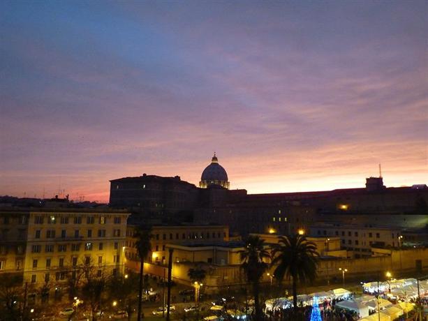 Vatican Vista Bed and Breakfast - dream vacation