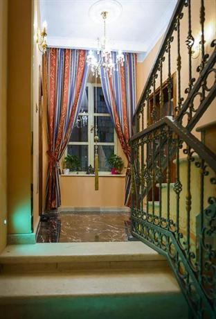 Antica Ragusa - dream vacation