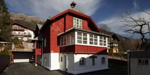 Chalet Inn - dream vacation