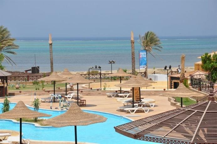 FAM Hotel & Resort Marsa Alam - dream vacation