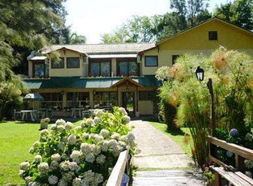 Bosque de Bohemia - Hosteria & Restaurante - dream vacation