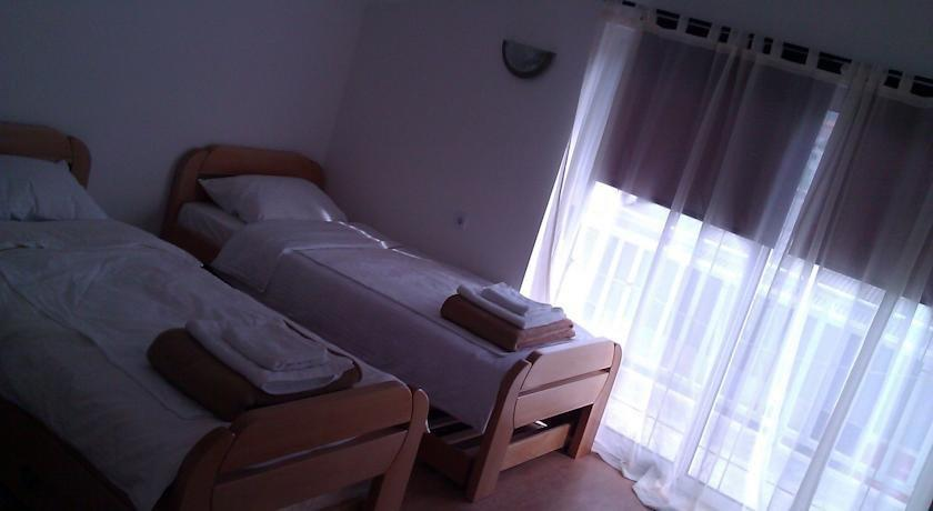 Guesthouse Dolce Passione - dream vacation