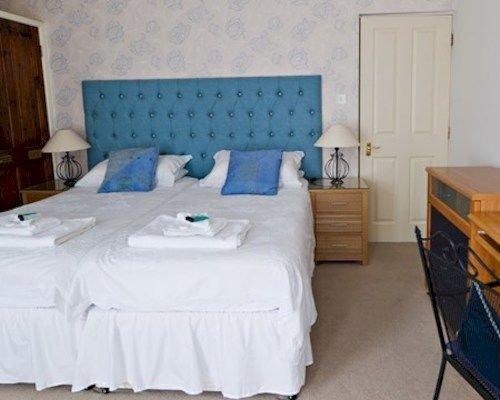 Harrogate Suites - Blue - dream vacation