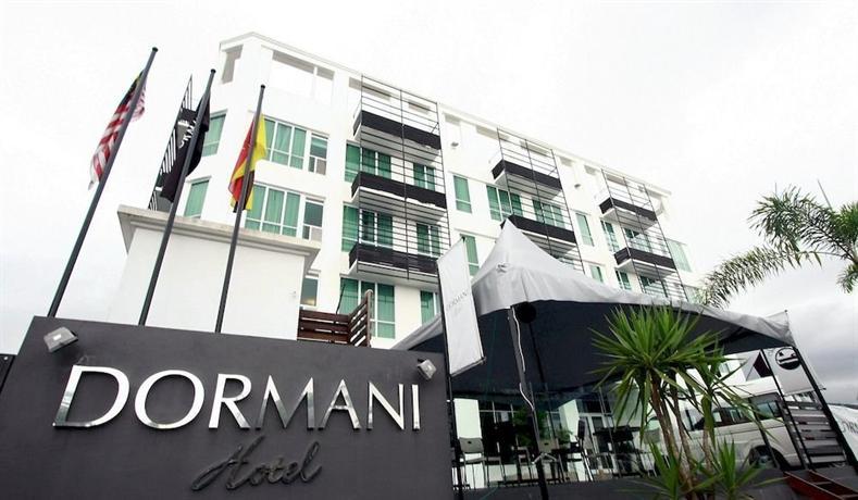 Dormani Hotel - dream vacation