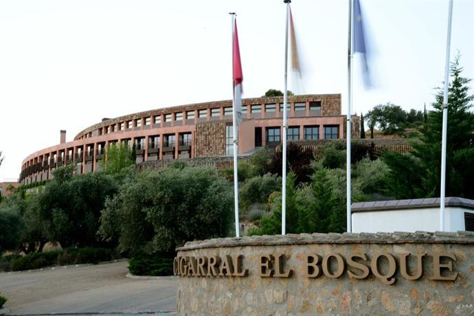 Cigarral El Bosque - dream vacation