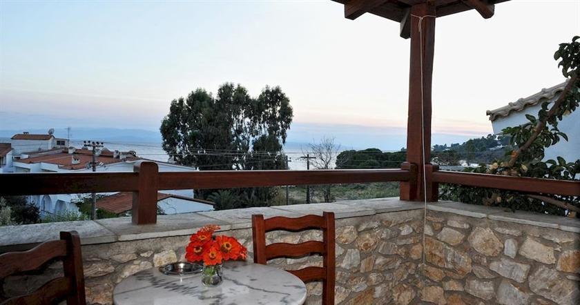 Villa Maraki - dream vacation