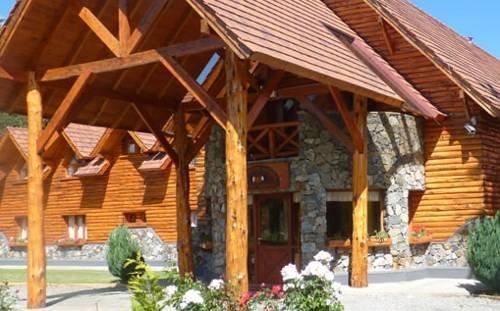 Hosteria Maiten Escondido - dream vacation
