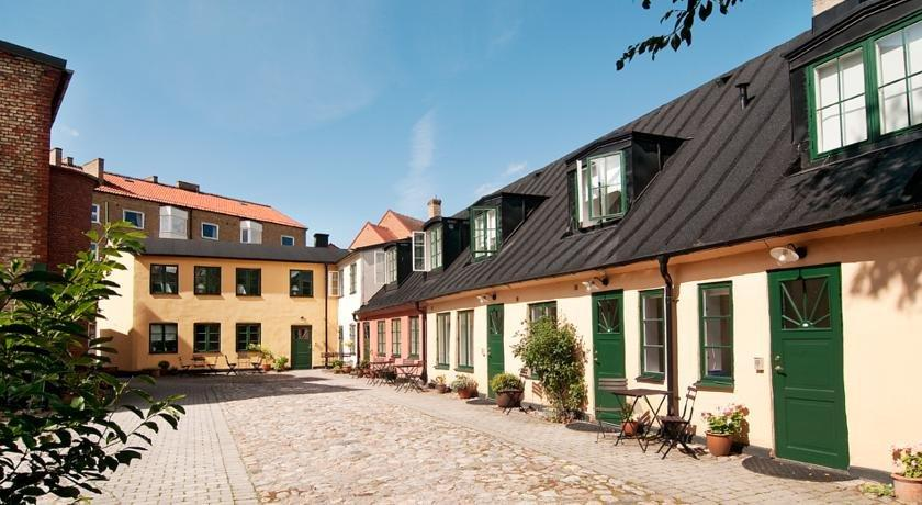 Lilla Hotellet Lund - dream vacation
