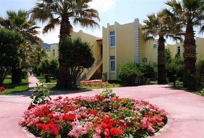 Grand Marden Hotel Pamukkale - dream vacation