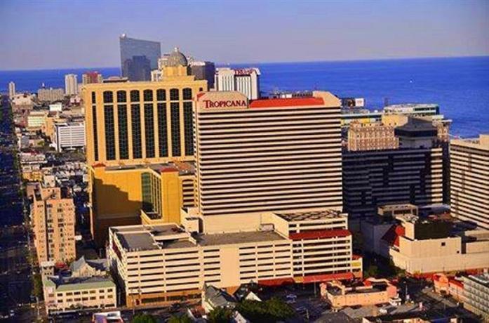 Tropicana Casino and Resort - dream vacation