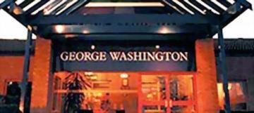 George Washington Washington - dream vacation