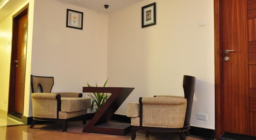 Hotel Brahmaputra Residency - dream vacation