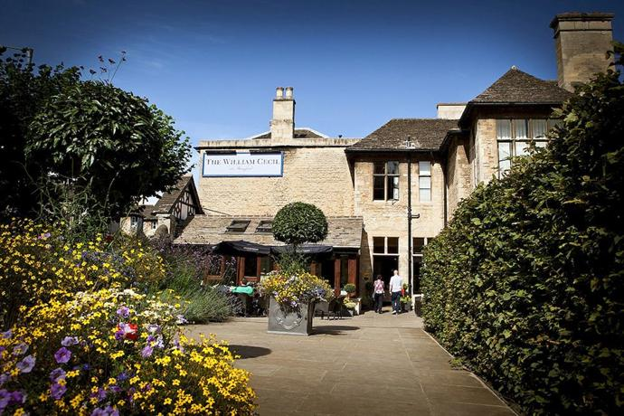 The William Cecil Hotel Stamford - dream vacation