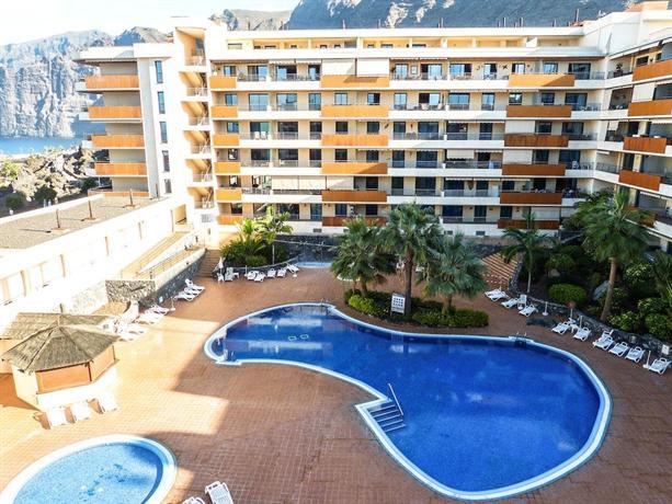Amazing apartment in Los Gigantes - dream vacation