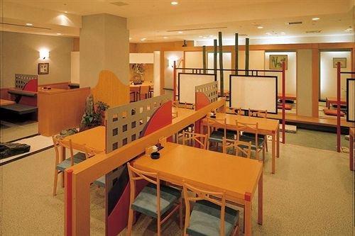Hotel JAL City Sendai - dream vacation