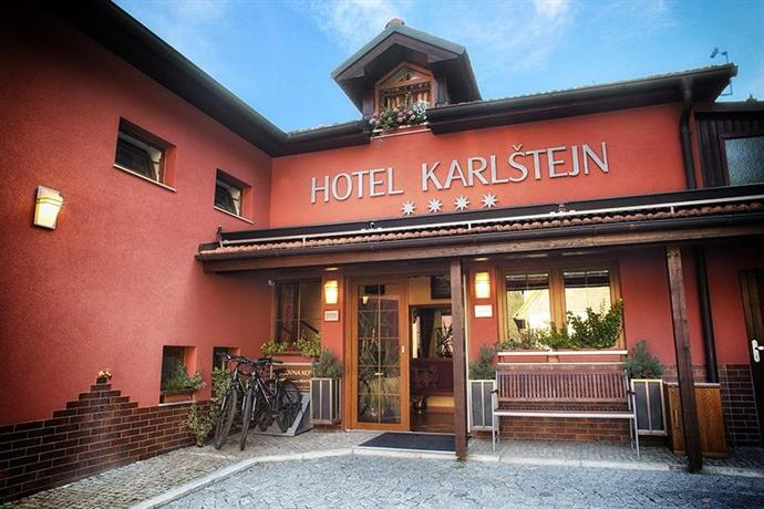 Hotel Karlstejn & SPA