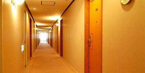 Hotel Jal City Aomori - dream vacation