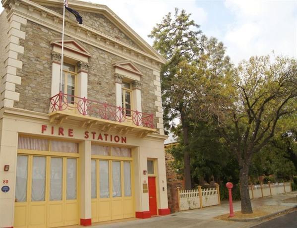 Photo: Fire Station Inn