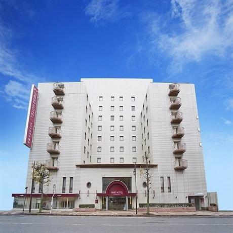Nest Hotel Kumamoto - dream vacation
