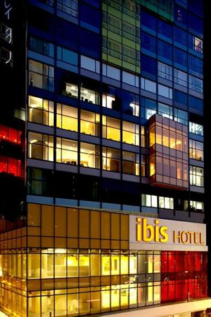 Ibis Hong Kong Central and Sheung Wan - dream vacation