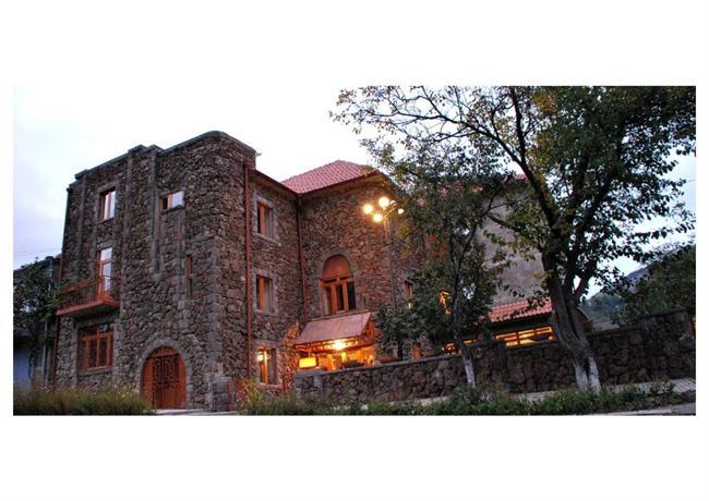 Hotel Mirhav - dream vacation