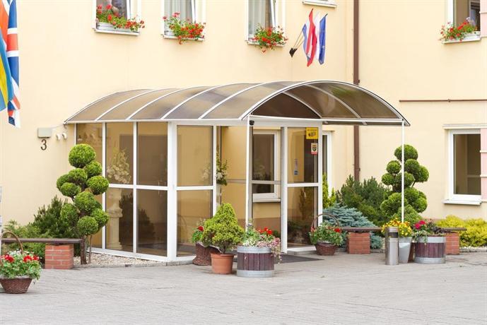 Park Hotel Bydgoszcz - dream vacation