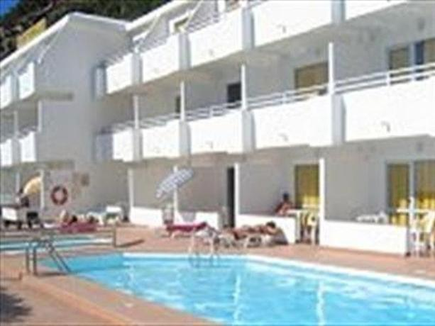Isla Bonita Apartments Gran Canaria - dream vacation