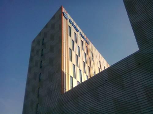 Ibis Budget Leuven Centrum - dream vacation