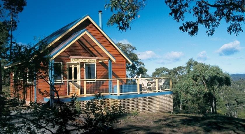 Photo: Lorne Bush House Cottages & Eco Retreats