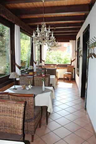 Hotel Am Brasselsberg - dream vacation