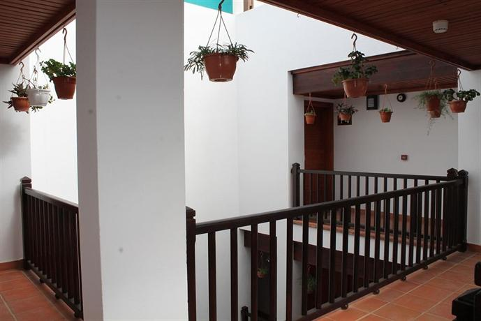 Hotel La Casita Caleta De Fuste - dream vacation