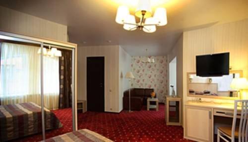 Мини-отель Тихая Площадь